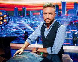Prowadzący Pytania na śniadanie i Eurowizji Junior... Jaki prywatnie jest Olek Sikora?