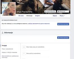 Olga Frycz