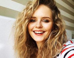 Olga Kalicka przed wyjazdem na wakacje zaszalała z kolorem włosów!