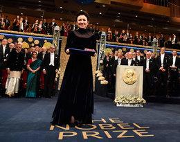 Olga Tokarczuk nagroda Nobla