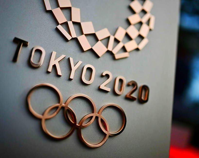 Olimpiada 2020, Tokio