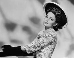 Zmarła ostatnia gwiazda Przeminęło z wiatrem. Olivia de Havilland nie żyje...