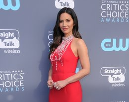 Olivia Munn, Critics Choice Awards 2018