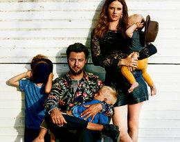 Olivier Janiak ruszył w samotną podróż z synami. Ale oni wyrośli!