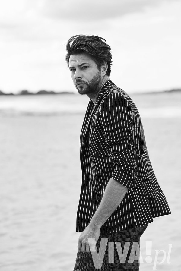 Olivier Janiak, Viva! sierpień 2016