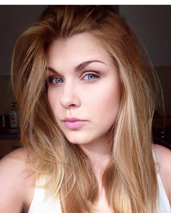 Oliwia Betlejewska, córka Dawida Wolińskiego