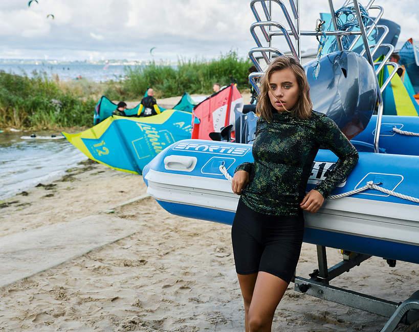 Oliwia Bieniuk, VIVA! 18/2020