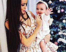 Na Instagramie kreowała się na matkę idealną… W domu brutalnie znęcała się nad córką!