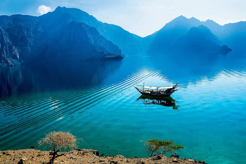 Oman, podróże VIVY!
