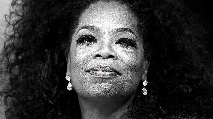 Oprah Winfrey MT