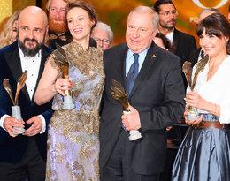 Oto lista zwycięzców najważniejszych polskich nagród filmowych!