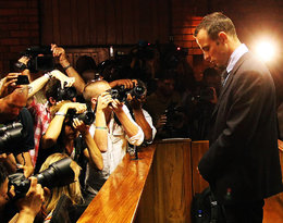 Z zimną krwią zamordowałswojąpartnerkę. 34 lata temu urodził sięOscar Pistorius