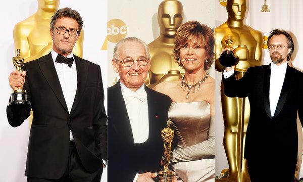 Oscar, Polacy na Oscarach