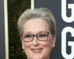 Oscary 2018: najlepsza aktorka:Meryl Streep (Czwarta władza)