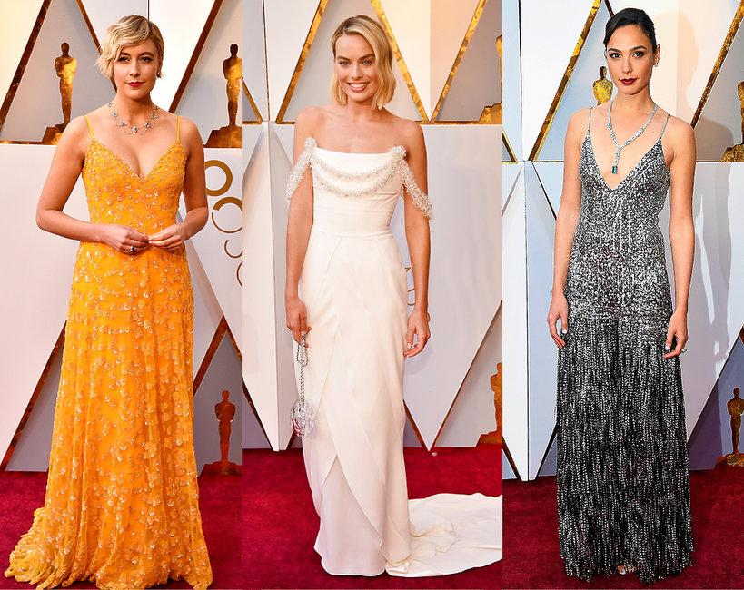 Oscary 2018: zmiana warty, czyli młode pokolenie