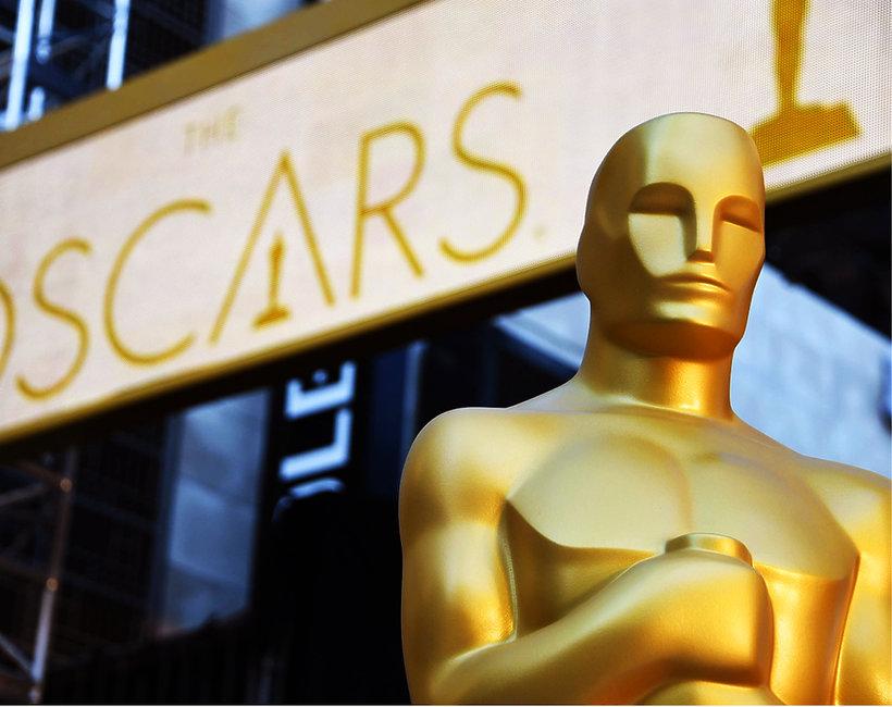 Oscary 2019, Oscary statuetka