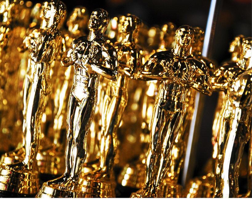 Oscary 2019, Oscary statuetki