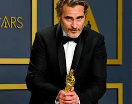 Trudne doświadczenia tylko go wzmocniły. Joaquin Phoenix z Oscarem za Jokera!