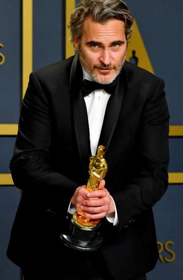 Oscary 2020, Joaquin Phoenix