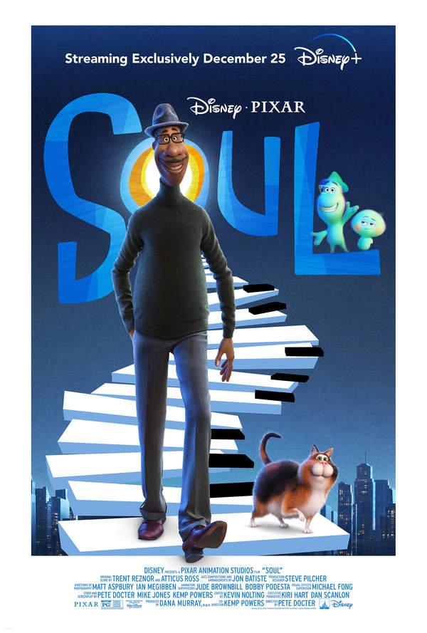"""Oscary 2021: """"Co w duszy gra"""""""
