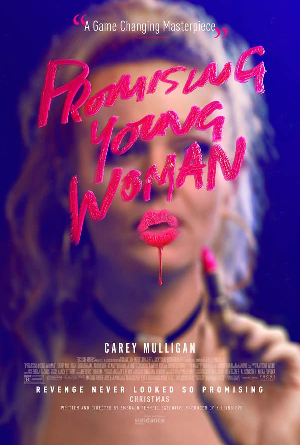 """Oscary 2021: film """"Obiecująca. Młoda. Kobieta."""""""