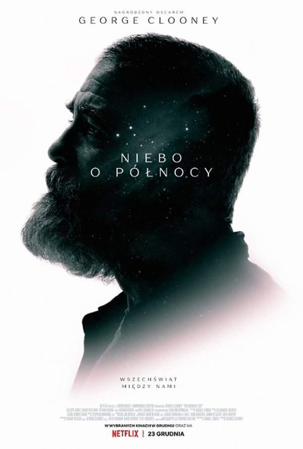Oscary 2021: Niebo o północy