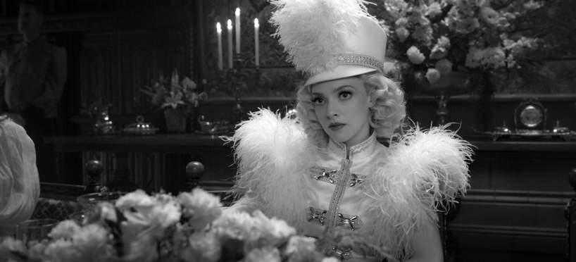 """Oscary 2021: nominowana Amanda Seyfried za film """"Mank"""""""