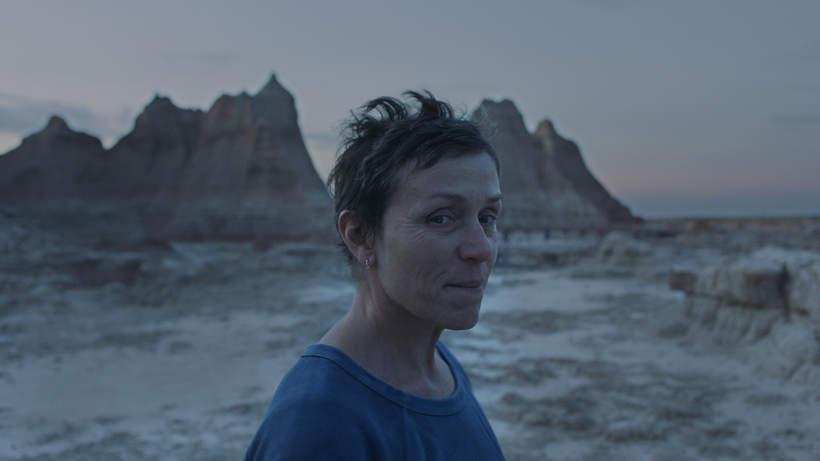 Oscary 2021: nominowana dla Frances McDormand
