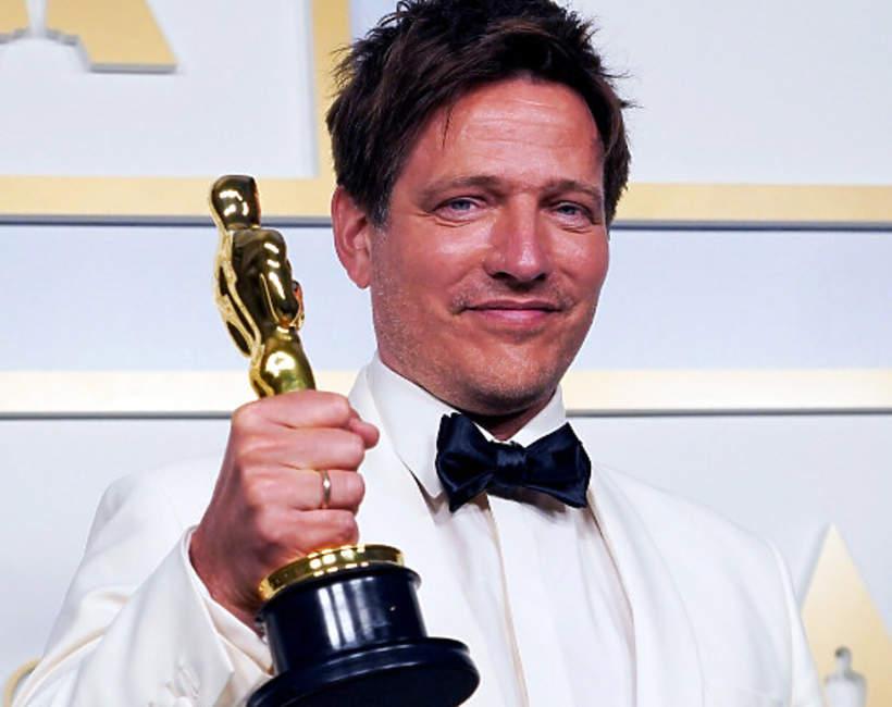 Oscary 2021: Thomas Vinterberg
