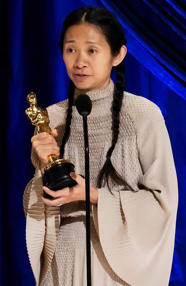 Oscary 2021: wygrana Chloe Zhao