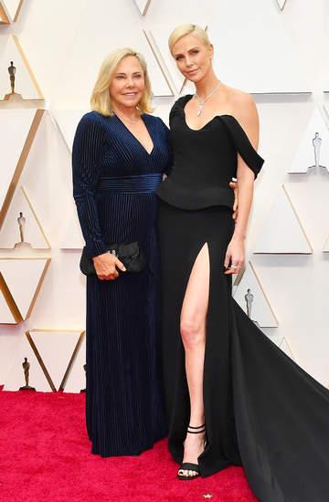 Oscary, gwiazdy i mamy