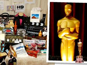 Oscary torby prezentowe