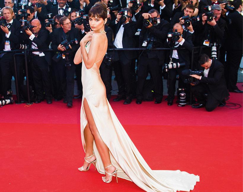 Otwarcie Cannes