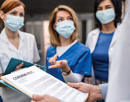 Koronawirus w Polsce: kiedy możemy spodziewać się drugiej fali zachorowań?