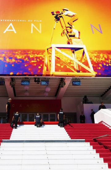 pałac festiwalowy, Cannes 2019