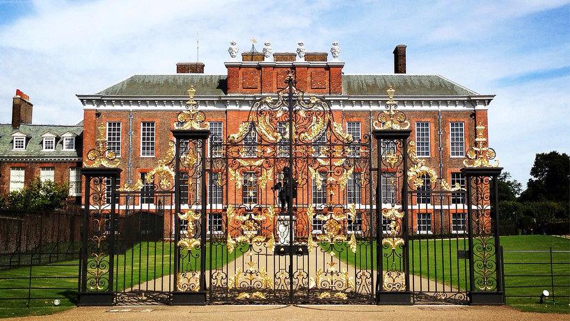 Pałac Kensington