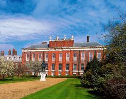 Właśnie pokazali wnętrza swojego domu. Zobaczcie, jak mieszkająksiężna Kate i książę William!