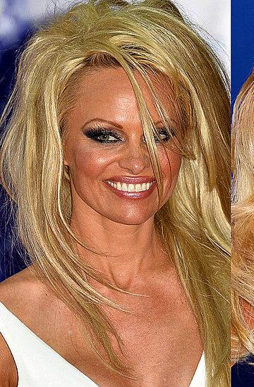 Pamela Anderson, viva.pl