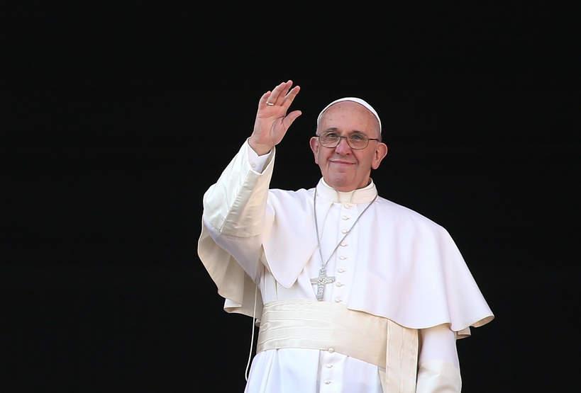 Papież Franciszek ustąpi?