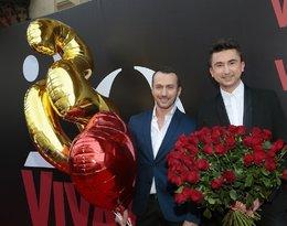 Paprocki & Brzozowski na 20. urodzinach VIVY!