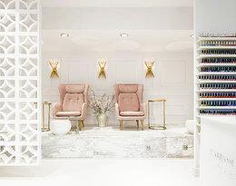 Zobaczcie najładniejszy salon manicure w Warszawie!