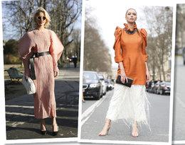 Paris Fashion Week. Fokus na krój