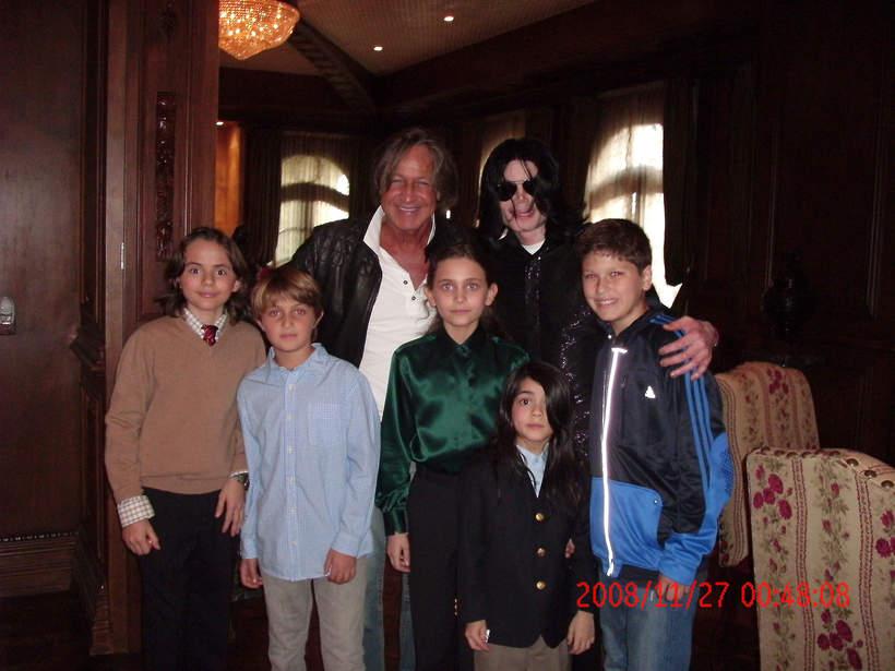 Paris Jackson, córka Michaela Jacksona