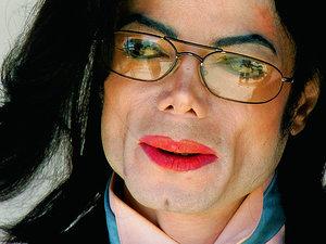 Paris Jackson i Michael Jackson