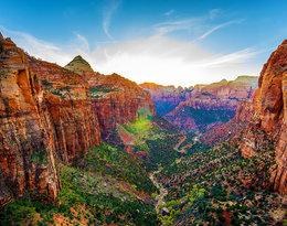 Te miejsca trzeba zobaczyć! Przedstawiamy najpiękniejsze parki narodowe w Ameryce!