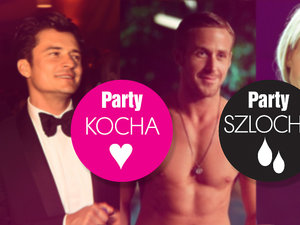 Party kocha, Party szlocha 1