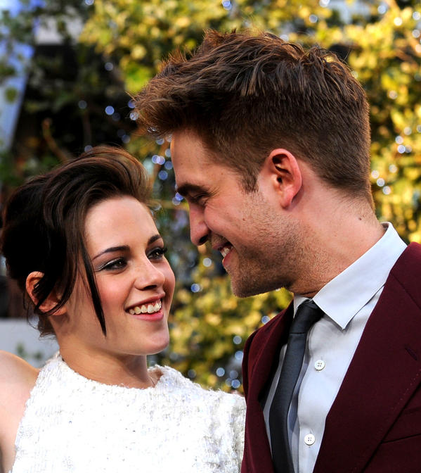 pary Hollywood, za którymi tęsknimy, Kristen Stewart, Robert Pattinson, 2010