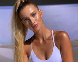 Patrycja Sobolewska z Top Model już tak nie wygląda!