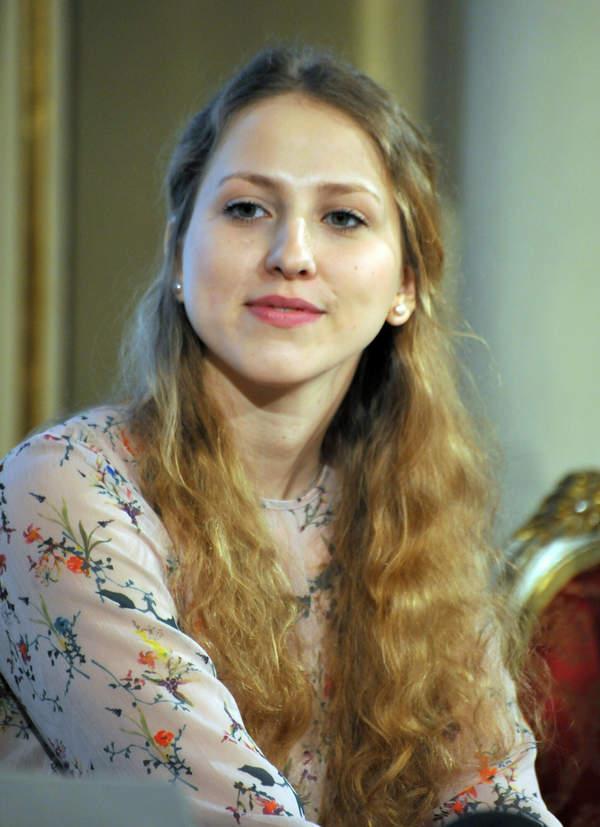 Paulina Kondrak, aktorka, instagram