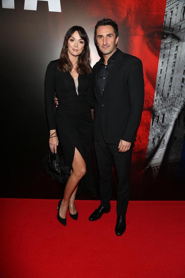 Paulina Krupińska i Sebastian Karpiel-Bułecka, Ukryta gra 2019